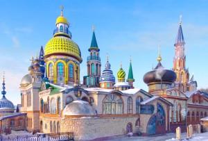 Slavic-Kazan